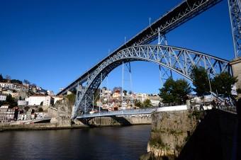 Porto - Ponte de Dom Luis I